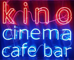 kino cinema cafe bar
